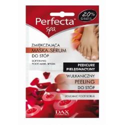 Dax Cosmetics Perfecta Spa Pedicure duosaszetka