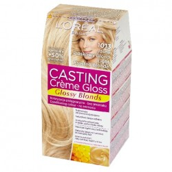 Casting Creme Gloss Krem koloryzujący nr 1013 Jasny Piaskowy Blond  1op.