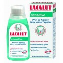 Lacalut Płyn do płukania ust Sensitive 300ml