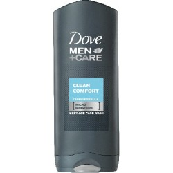 Dove Dove Men Care Clean Comfort żel pod prysznic 400ml