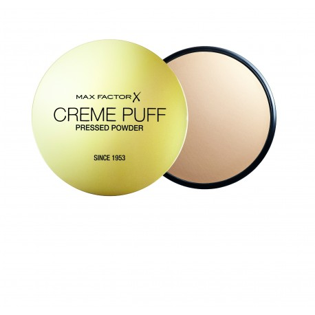 MAX FACTOR CREME PUFF Puder do twarzy nr 42 deep beige