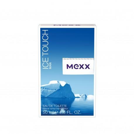 Mexx Ice Touch Man Woda toaletowa 50ml