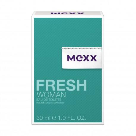 MEXX FRESH WOMAN Woda toaletowa 30 ml