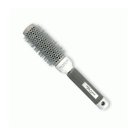 Top Choice Akcesoria do włosów Szczotka do włosów Exclusive Ceramic śr.32mm 62797