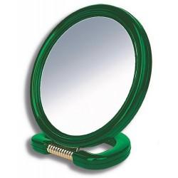 DONEGAL LUSTERKO dwustr.okrągłe kolor 15cm (9502)