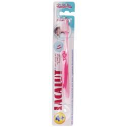 Lacalut Szczoteczka do zębów dla dzieci od 4-8lat