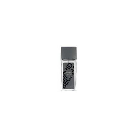 David Beckham Homme Dezodorant naturalny spray 75ml