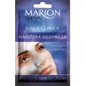 Marion Spa Maseczka na twarz z Białą Glinką Odżywcza 8g