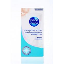 Pearl Drops Pielęgnacja jamy ustnej Pasta do zębów Every Day White