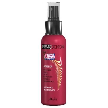 Marion Termo Ochrona Mgiełka chroniąca włosy przed wysokimi temperaturami 130ml