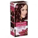 Garnier Color Sensation Krem koloryzujący 4.15 Icy Chestnut- Mroźny kasztan