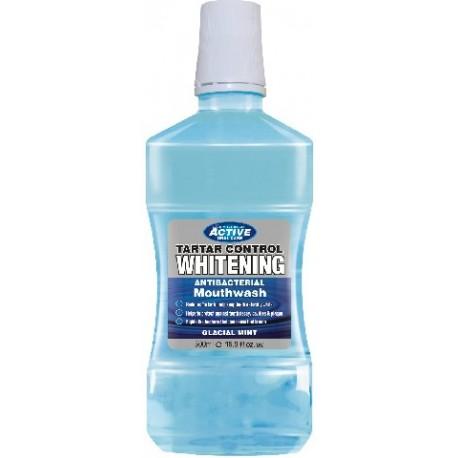 Beauty Formulas Active Oral Care Płyn do płukania jamy ustnej Whitening