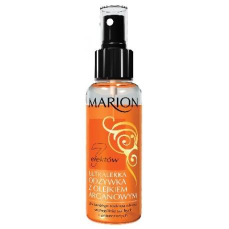 Marion Hair Line Ultralekka odżywka z olejkiem arganowym