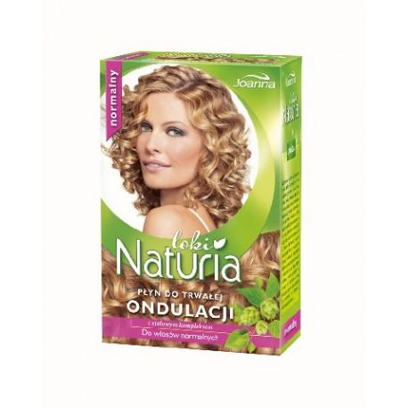 Joanna Naturia Loki płyn do trwałej normalny 1op.
