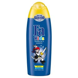 Fa Kids Pirate Żel pod prysznic 250ml