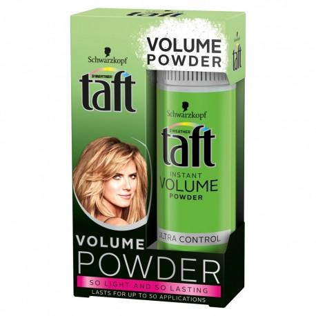 Schwarzkopf Taft Volume Puder do włosów  10g