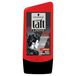Schwarzkopf Taft Looks Power V12  Żel do włosów 150ml