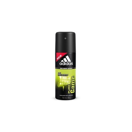 Adidas Pure Game Dezodorant spray 150ml
