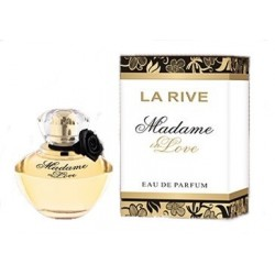 La Rive for Woman MADAME IN LOVE Woda perfumowana 90ml