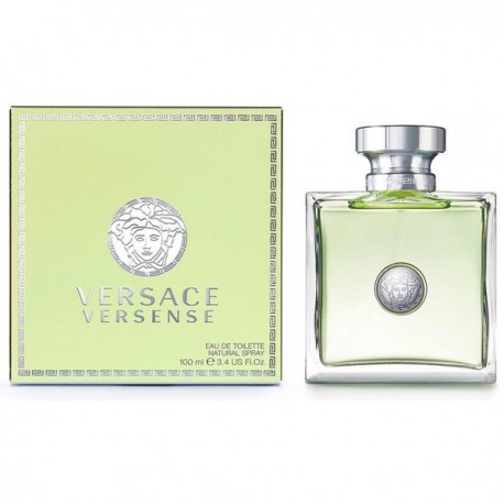 Versace Versense Woda toaletowa 100ml spray