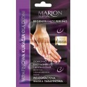 Marion Spa Parafinowa kuracja do dłoni 4g+6ml