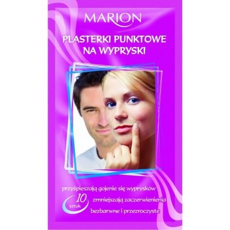 Marion Plasterki punktowe na wypryski w saszetce