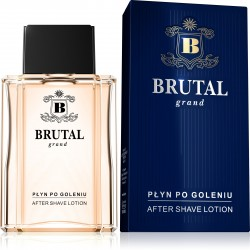 Brutal Grand Płyn po goleniu 100ml
