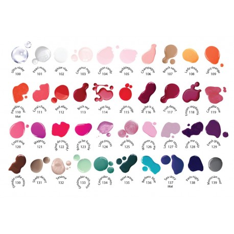 Joko Lakier do paznokci Find Your Color 122
