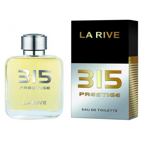 La Rive for Men 315 PRESTIGE Woda toaletowa 100ml