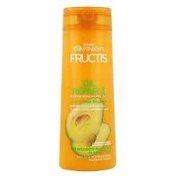 Fructis Oil Repair 3 2w1 Szampon do włosów odżywczy 400ml