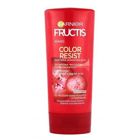 Fructis Color Resist Odżywka do włosów ochraniająca kolor  200ml
