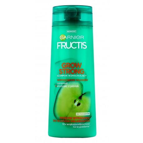 Fructis Grow Strong Szampon do włosów wzmacniający  250ml