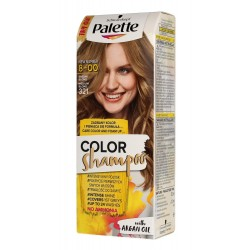 Palette Color Shampoo Szampon koloryzujący  nr 8-00 (321)Średni Blond  1op.