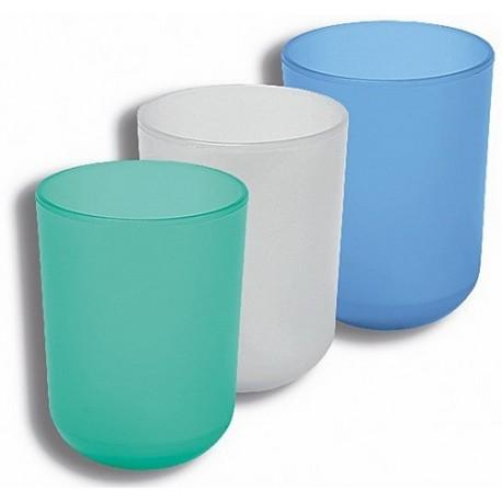 DONEGAL KUBEK ŁAZIENKOWY Mix kolorów (9541)