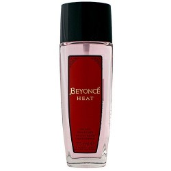 Beyonce Heat Dezodorant naturalny spray 75ml