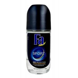 Fa Men Sport 48H Dezodorant w kulce  50ml