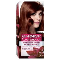 Garnier Color Sensation Krem koloryzujący 5.35 Cynamonowy Brąz