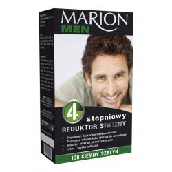 Marion Men Reduktor siwizny nr 108 Ciemny szatyn