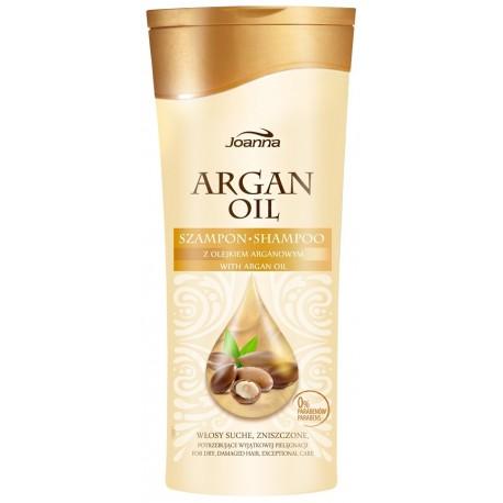 Joanna Argan Oil Szampon z olejkiem arganowym 200ml