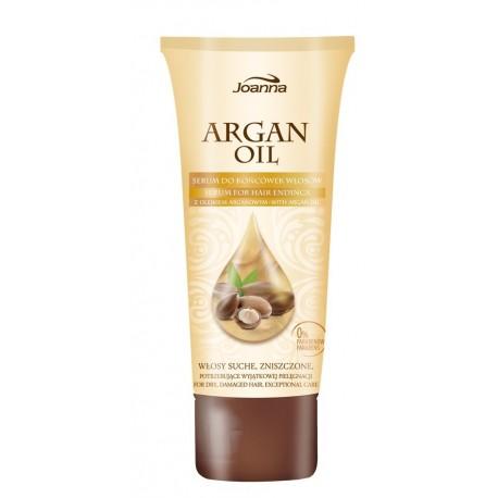 Joanna Argan Oil Serum na rozdwajające się końcówki  50g