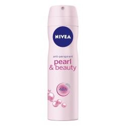 Nivea Dezodorant  PEARL&BEAUTY spray damski  150ml