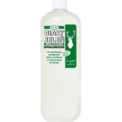 Biały Jeleń Mydło hipoalergiczne w płynie zapas 1l