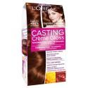 Casting Creme Gloss Krem koloryzujący nr 554 Ognista Czekolada