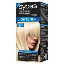 Schwarzkopf Syoss Farba do włosów 13-0 ultraintensywny rozjaśniacz  1op.