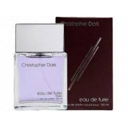 Christopher Dark Men Eau De Furie Woda Toaletowa  100 ml