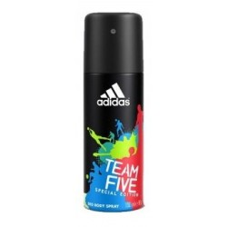 Adidas Team Five Dezodorant spray 150 ml