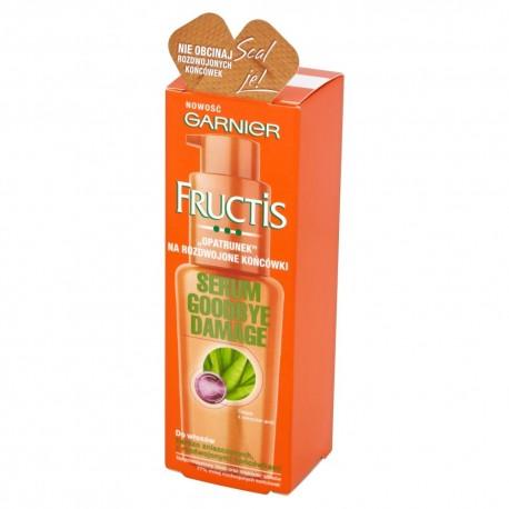 Garnier Fructis Goodbye Damage Serum do włosów bardzo zniszczonych
