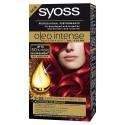 Schwarzkopf Syoss Farba do włosów Oleo 5-92 jasna czerwień  1op.