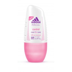 Adidas for Women Cool & Care Dezodorant roll-on Control