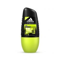 Adidas Pure Game Dezodorant antyperspiracyjny rollon